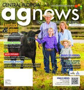 Central Florida Ag News - April 2018