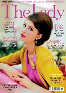 The Lady – 04 June 2021