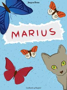«Marius» by Jørgen Brun