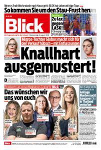 Blick – 08. August 2019