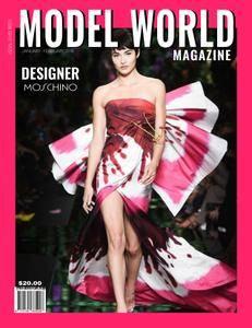 Model World Magazine - December 2017