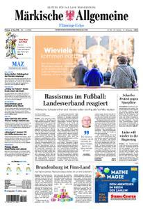 Märkische Allgemeine Fläming Echo - 03. Mai 2019