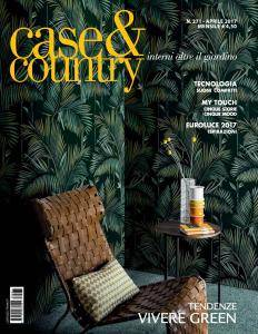 Case & Country N.271 - Aprile 2017