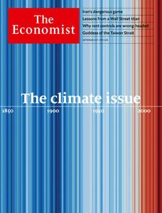 The Economist Latin America – 21 September 2019