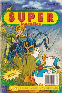 Super Komiks 34