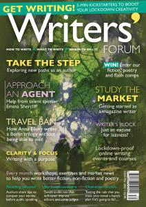 Writers' Forum - Issue 230 - March 2021