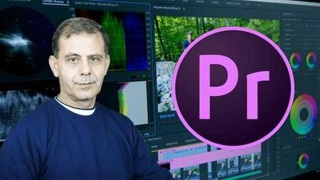 Adobe Premiere Pro CC: Fast Track to Video Editing