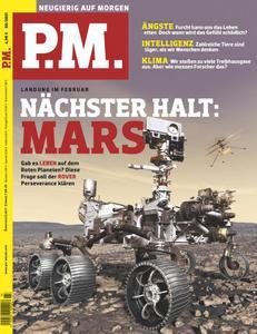 P.M. Magazin - März 2021