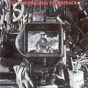 10cc - The Original Soundtrack (1975) [1990 US Mercury Non-Remaster Pressing]