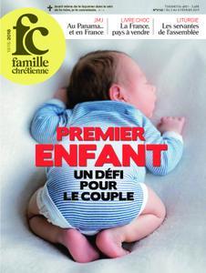 Famille Chrétienne - 02 février 2019