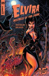 Elvira-Mistress of the Dark 009 2019 4 covers digital Son of Ultron