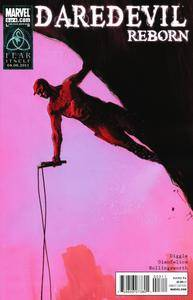 Daredevil Reborn 03 of 4