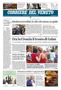 Corriere del Veneto Vicenza e Bassano - 12 Aprile 2019