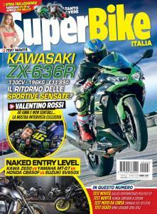 Superbike Italia - Marzo-2019