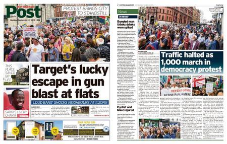 Nottingham Post – September 02, 2019