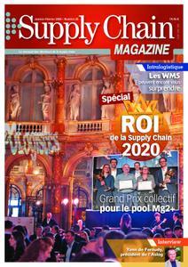 Supply Chain Magazine – janvier 2020