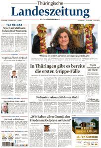 Thüringische Landeszeitung – 12. Oktober 2019