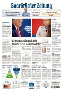 Saarbrücker Zeitung – 22. Januar 2020