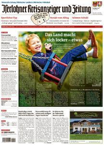 Iserlohner Kreisanzeiger – 07. Mai 2020