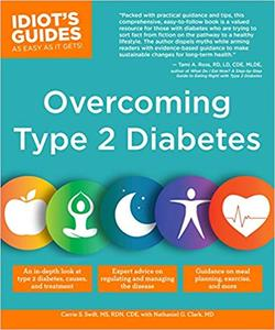 Overcoming Type 2 Diabetes (Idiot's Guides)