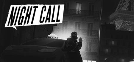 Night Call (2019)