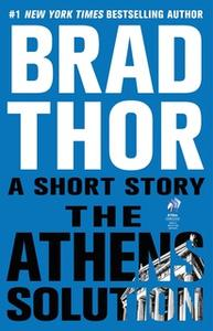 «The Athens Solution» by Brad Thor