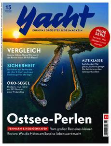 Yacht Germany – 14. Juli 2021