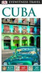 DK Eyewitness Travel Guide: Cuba