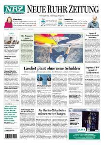 NRZ Neue Ruhr Zeitung Essen-Postausgabe - 24. Oktober 2017