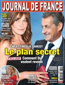 Journal de France - juin 2019