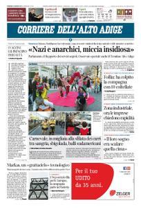 Corriere dell'Alto Adige – 03 marzo 2019