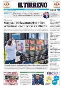 Il Tirreno Livorno - 21 Giugno 2019
