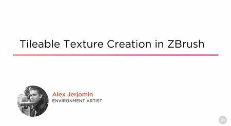 Tileable Texture Creation in ZBrush