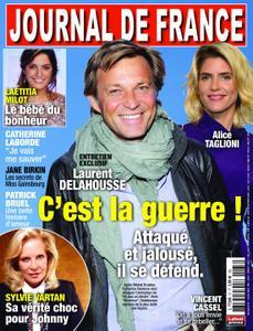 Journal de France - janvier 2019