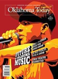 Oklahoma Today - October 21, 2016