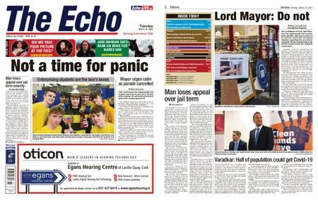 Evening Echo – March 10, 2020