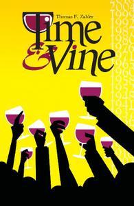 IDW-Time And Vine 2020 Hybrid Comic eBook