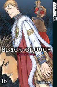 Black Clover - Band 16 2019