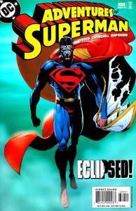 Adventures of Superman 639