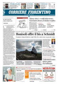 Corriere Fiorentino La Toscana – 14 agosto 2019