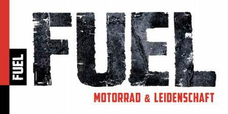 Fuel - 2017 Full Year Issues Collection