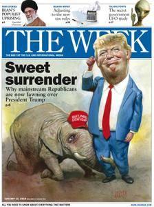 The Week USA - January 04, 2018