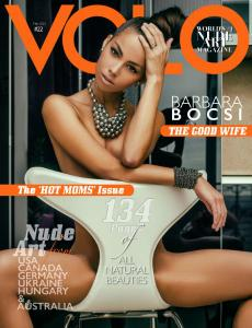 VOLO Magazine - Issue 22 - February 2015