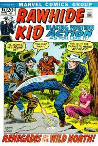 Rawhide Kid v1 095 1972 brigus