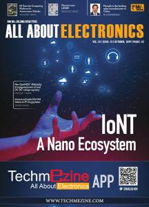All about Electronics - October 2019