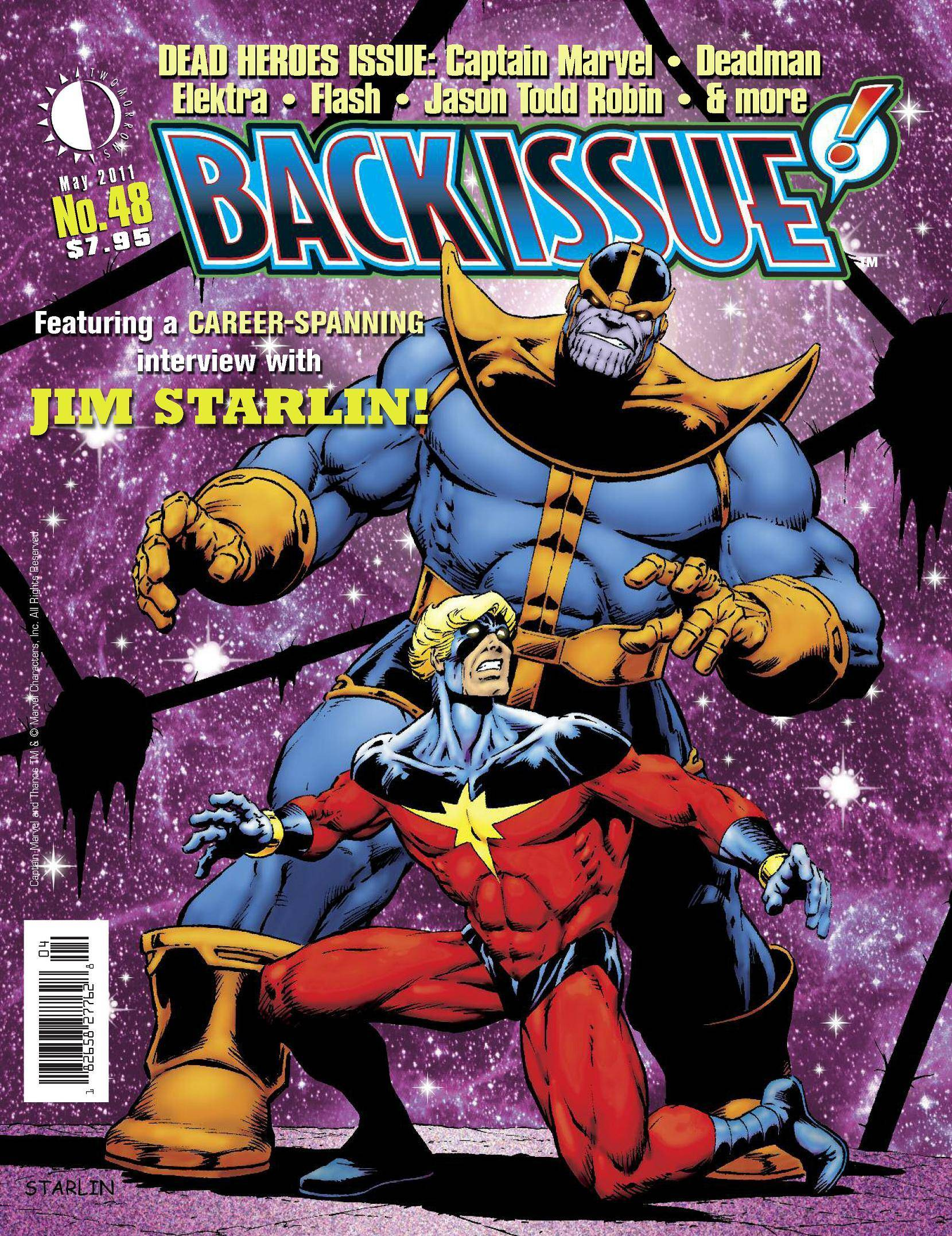 Back Issue 048 2011
