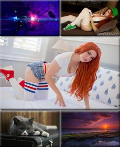 LIFEstyle News MiXture Images. Wallpapers Part (1518)