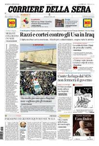 Corriere della Sera – 05 gennaio 2020