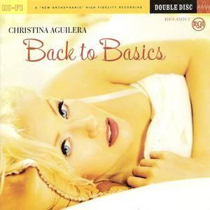 Christina Aguilera - Back To Basics (2CD) (2006)