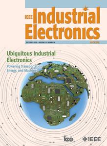IEEE Industrial Electronics Magazine - December 2020